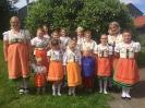 Gruppenfoto Kindergruppe